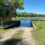 Venice On The Lake, Boat Ramp on Best RV Park on Lake Conrole, Willis TX