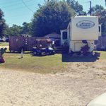 Enjoy luxury RV camping at Venice On The Lake RV Park,rv park entergy willis