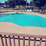 Spend your time at the park by swimming, fishing or boating activities in lake conroe rv park