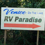 Best RV Park on Lake Conrole, Willis TX