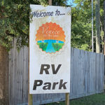 Venice On The Lake RV Park in conroe texas